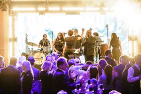 Gala-Band