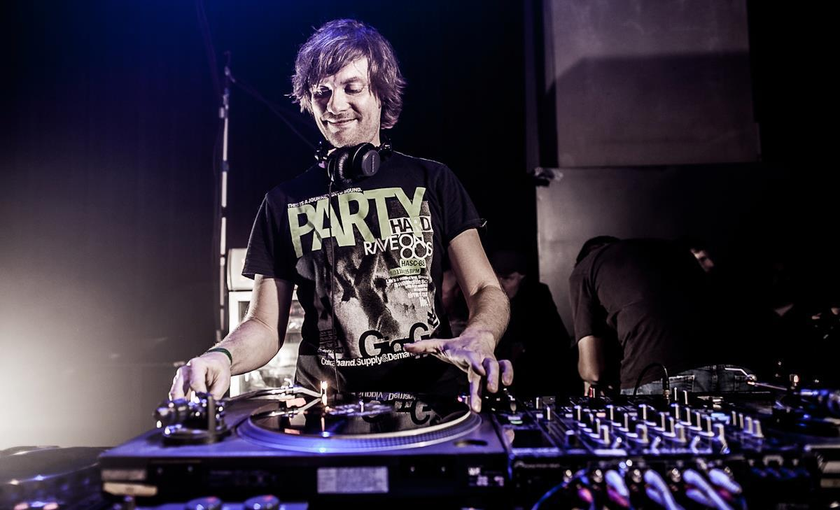 DJ Björn Mulik